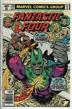 Marvel Comics The Fantastic Four #208 July 1979 The Sphinx.  VF+
