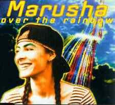 Maxi CD Marusha/Over The Rainbow (03 Tracks)