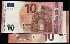 European,P-NEW,10-Euro  YA,2014 Greece,UNC
