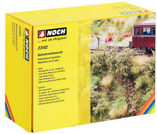 Noch Road or Railway Embankment Foliage Kit 23102