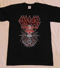 VADER SUMMER BREEZE 2016 T-SHIRT MORBID ANGEL DEICIDE CANNIBAL CORPSE OBITUARY