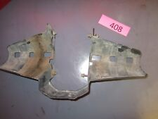 2006 Can-Am outlander 400 800 xxc, rear differential trim plastic used max xt