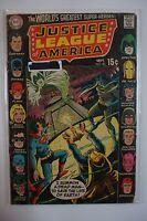 Justice League of America #83 (1970, DC) Neal Adams