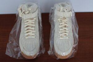 Nike Air Force 1 High 07 LV8 Suede 'Mushroom' SKU: AA1118 100