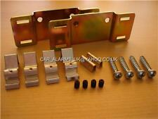 FORD CENTRAL LOCKING CABLE LOCKING CLAMP / BRACKET KIT