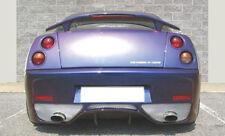 Heckstoßstange / rear bumper Fiat Coupe (BP 47236P)
