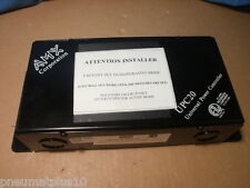 AMX UPC20 Universal Power Controller,220Vac,USA,Unused-92318