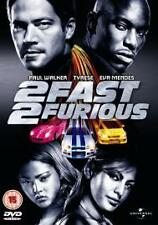 2 FAST 2 FURIOUS-DVD-PAUL WALKER-BRAND NEW SEALED