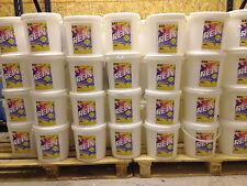20 Kg Rein  Waschmittel Waschpulver Flüssig Waschmittel