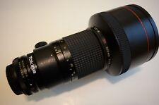 [Read Description] Tokina SD AT-X 300mm f/2.8 Lens for Canon FD Mount