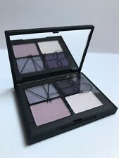 NARS Pulp Fiction Eye Shadow Quad Palate New Authentic Genuine Item New