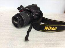 Nikon D5100 DSLR Camera with 18-55mm f/3.5-5.6 Auto Focus-S Nikkor Zoom Lens
