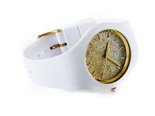 Ice-Watch Ice-Lo White Uhr Damenuhr Weiß 013432
