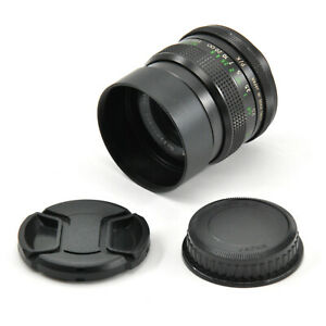 Vivitar Auto Wide-Angle 28mm F2 Lens For Pentax K Mount! Good Condition!