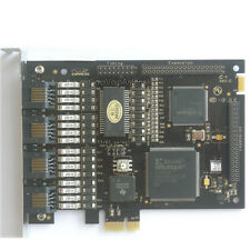 For Asterisk voip pbx TE220  2 E1 card T1 card J1 card ISDN PRI PCI card