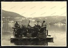 Montagnes-Chasseurs-Division-PIONNIER btl.82 - ELSFJORD Nordland-Helgeland-Norvège - 156