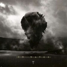 Trivium - In Waves NEW CD