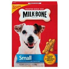 Milk Bone 902020 Biscuit Original Flavor For Small Dogs 24 Oz