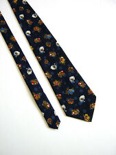 Cravatta Tie NUOVA NEW 100% RASO SATIN ORIGINALE