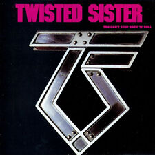 TWISTED SISTER - You Can´t Stop Rock´n´Roll  [Re-Release] CD