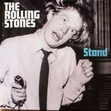 ROLLING STONES - STAND VINYL LP NEW MINT SEALED LTD to 300