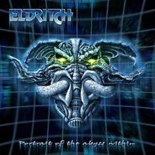 ELDRITCH - Portrait Of The Abyss Within CD