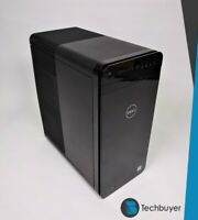 DELL XPS 8920 i5 7400 8GB Ram 256GB SSD Windows Pro 10 Desktop PC