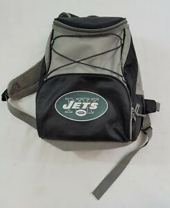 JETS PTX Cooler Backpack by Picnic Time Insulated Holds Food and Drinks Lunchbox