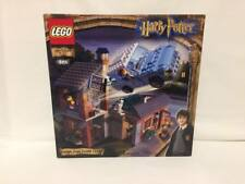 Lego 4728 Harry Potter Chamber of Secrets Escape from Privet Drive - New Sealed
