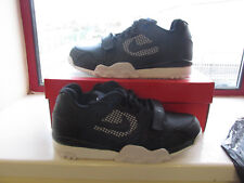 Nike Air Trainer 2 Mens Hi Top Trainers 371739 002 Sneakers Shoes CLEARANCE
