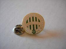 a1 FERENCVAROS FC club spilla football calcio futball pins ungheria hungary