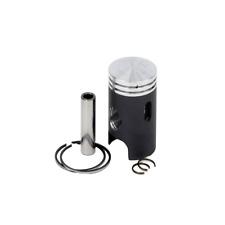Cast Piston Kit - (50cc) Standard Bore and Compression~2010 Cobra Cx50-Sr~Vertex