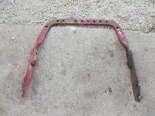 International Cub low lo boy tractor IH real nice original draw bar drawbar &brk
