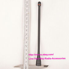 Fa-Sc57U 6.2 Inch Uhf Antenna for Icom Ic-F4029 F4101 F4018 F4161 F4162 Radio