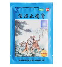5PC Shangshi Zhitong Gao rheumatism Pain Relief Plaster,joint Pain,muscle sprain