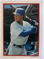 1990 90 Topps Mail-In Glossy All-Star Collector's Edition Ken Griffey Jr #20