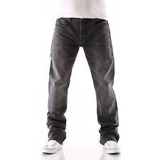 Big Seven XXL Jeans Dan chigago regular fit Herren Hose grau Übergröße neu