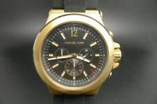 New Old Stock MICHAEL KORS Dylan MK8325 Chronograph Date Quartz Men Watch