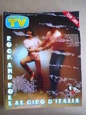 TV Sorrisi e Canzoni n°19 1978 Speciale Super Gulp Fumetti in TV - Travolta [C99