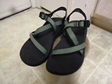 VINTAGE MADE IN USA CHACO SPORT SANDALS WOMEN 10 MEDIUM GOOD CONDITION CLEAN