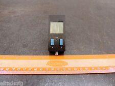 Festo Pressure Sensor 15-30 Volt Dc SDE1-D10-G2-R14-C-P2-M8 Air Pneumatic 002