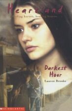 Darkest Hour (Heartland) By Lauren Brooke
