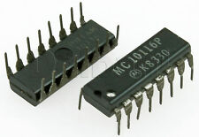 MC10116  Original New Motorola Integrated Circuit