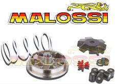 Variateur vario MALOSSI multivar MBK PGO Big Max 50 cc 2Temps variator Complet *