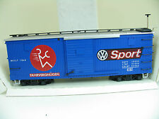 LGB 4290 VW UC BOX CAR VW SPORT A389