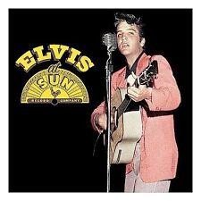 ELVIS PRESLEY - ELVIS AT SUN - NEW SEALED CD