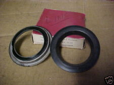 Lincoln front wheel seals 1962-1964