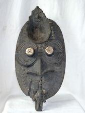 Old SPIRITMASK Kandingai-Village PAPUA NEW GUINEA  # 22