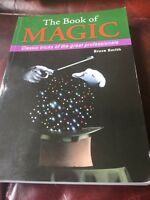 The Book of Magic by Bruce Smith (Paperback, 2011)