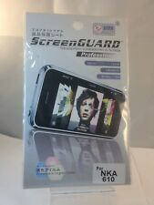 Brand New Sealed - Screen Protector - For Nokia Lumia 610